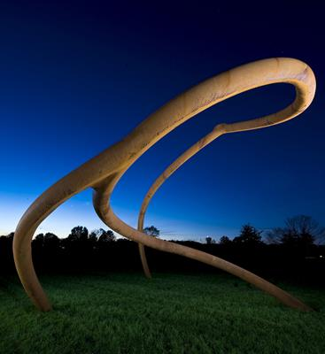 Member Insider Tour: Sculptures