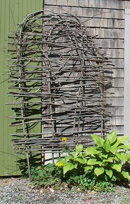 Construct Your Own Garden Structure