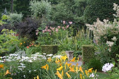 15th Annual Garden Symposium