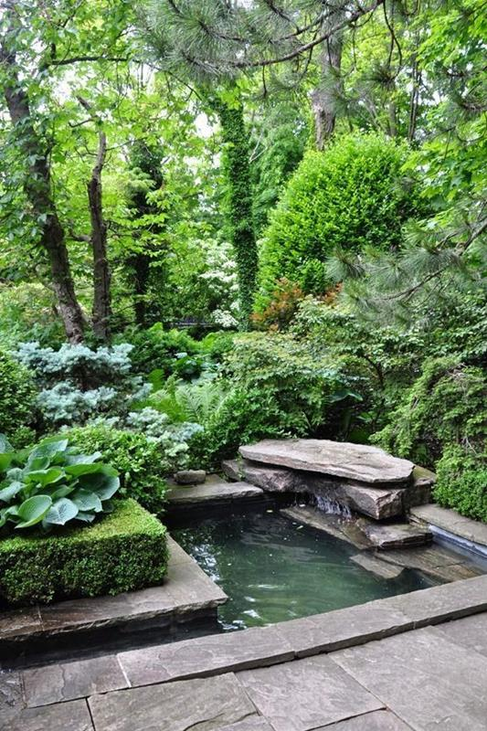 16th Annual Garden Symposium: Designing with Water